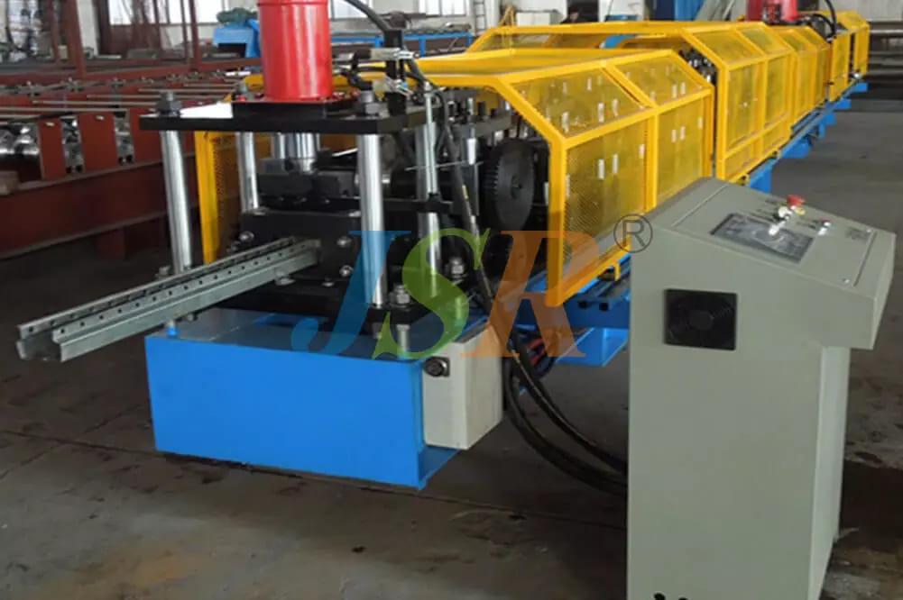 Storage Racks Roll Forming Machine