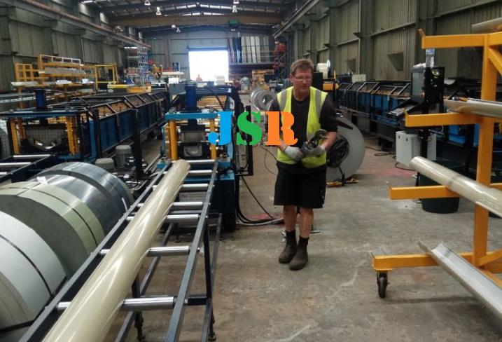 gutter machines in Australia